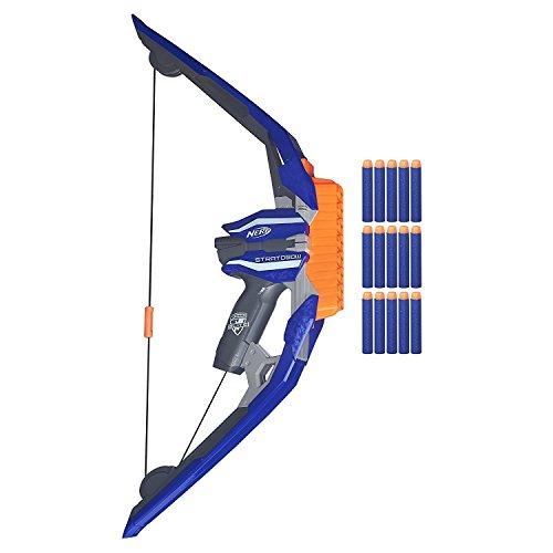 ナーフ N-ストライクエリート ストラトボウ Nerf N-Strike StratoBow Bow [並行輸入品]