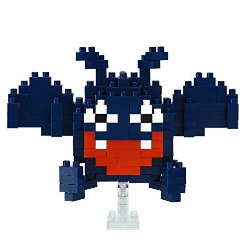ドラゴンクエスト ナノブロック ドラキー