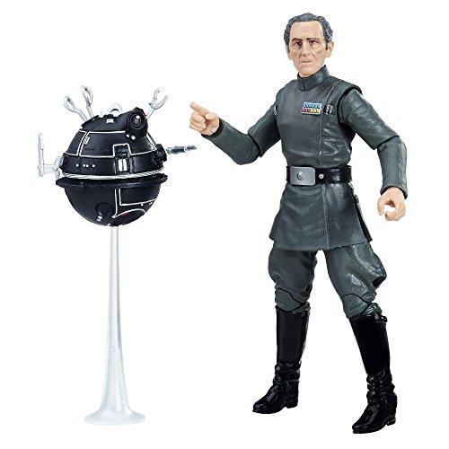 Star Wars The Black Series Grand Moff Tarkin 15cm Figure