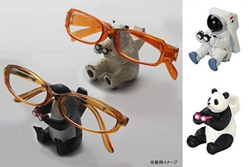 [Original Retail Packaging] Motif. Astronaut Figure Desk Accessory (Glass Stand Mini) [並行輸入品]