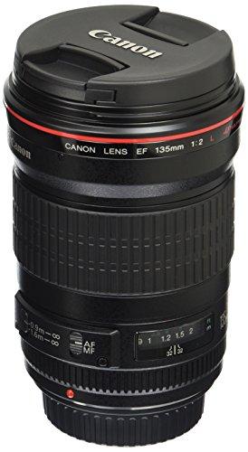 Canon EFレンズ EF135mm F2L USM 単焦点レンズ 望遠