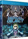 Heavy Object Season 1 Blu-Ray(ヘヴィーオブジェクト 全24話)