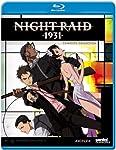 Night Raid 1931 Complete Collection (閃光のナイトレイド 北米版) [Blu-ray]