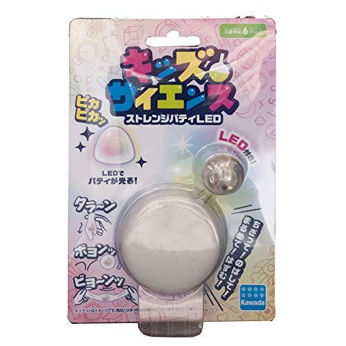 キッズサイエンス ストレンジパティ LED KDS-05