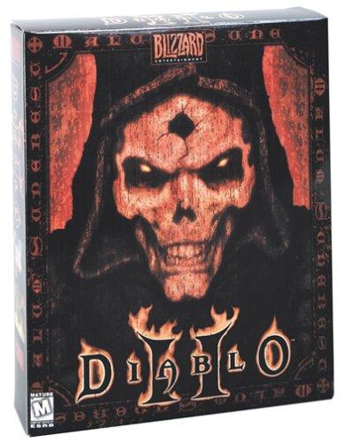 Diablo 2 (輸入版)