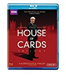 House of Cards Trilogy [Blu-ray] [Import]
