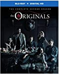 Originals: The Complete Second Season [Blu-ray] [Import]