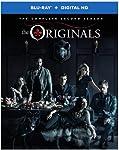 Originals: The Complete Second Season [Blu-ray] [Import]