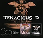 TENACIOUS D/THE PICK OF D