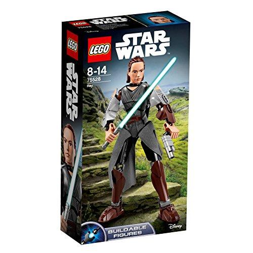 レゴ(LEGO) スター・ウォーズ レイ 75528
