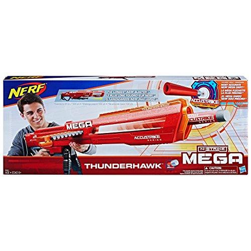 NERF Mega Thunderhawk Blaster メガサンダーホークブラスター [並行輸入品]