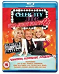 Celebrity Juice Too Juicy for TV 2 [Blu-ray] [Import]
