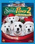 Santa Paws 2: The Santa Pups [Blu-ray] [Import]