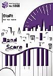 バンドスコアピースBP1808 StaRt / Mrs. GREEN APPLE (BAND SCORE PIECE)