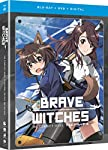 Brave Witches: The Complete Series [Blu-ray + DVD + Digital] - Imported from Canada
