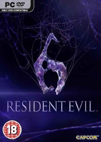 Resident Evil 6 (PC) (輸入版)