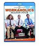 Workaholics: Season Four/ [Blu-ray] [Import]