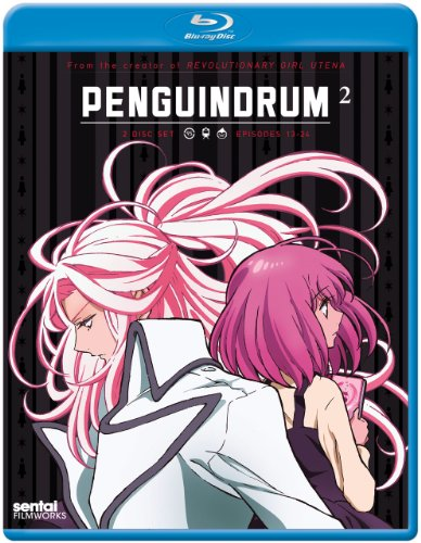 Penguindrum Collection 2/ [Blu-ray] [Import]