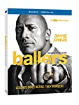 Ballers: The Complete First Season [Blu-ray]