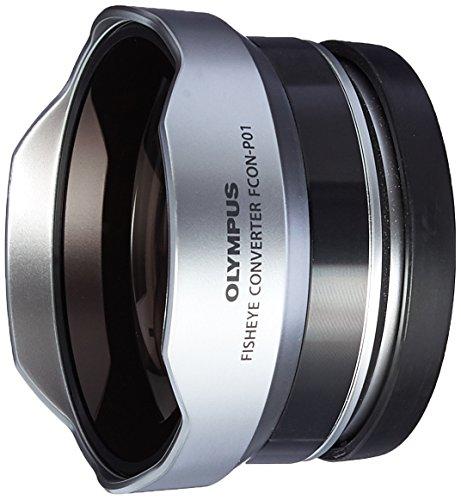 Olympus FCON P01 - convertisseur - 10.4 mm