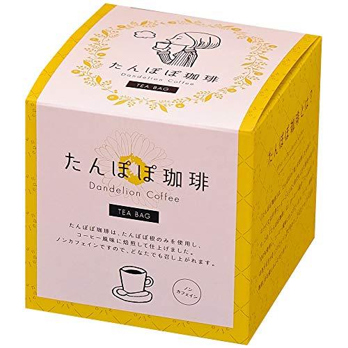 ゼンヤクノー BOXシリーズ たんぽぽ珈琲[2g×10袋] 20g