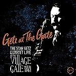 Getz at the Gate -Digi-