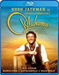 Oklahoma/ [Blu-ray] [Import]