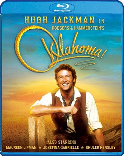 Oklahoma/ [Blu-ray] [Import]