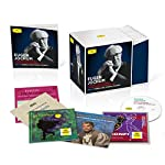 Complete Recordings On Deutsche Grammophon Vol. 2 Opera And Choral Works