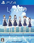 LoveR - PS4