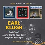 Earl Klugh/Living Inside Your Love/Magic In Your Eyes