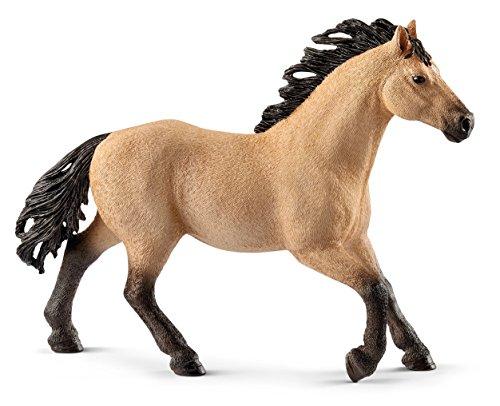 シュライヒ ホースクラブ クォーター馬(オス) フィギュア 13853