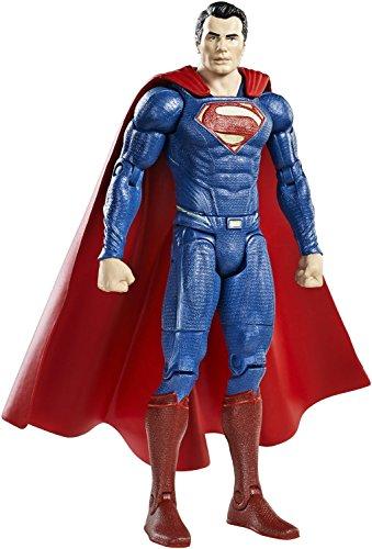 『バットマン vs スーパーマン ジャスティスの誕生』  スーパーマン 6インチ フィギュア [並行輸入品]