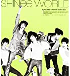 SHINee 1集 - The SHINee World (Aバージョン)(韓国盤)