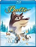 Balto [Blu-ray] [Import]