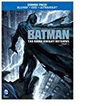 Batman: The Dark Knight Returns: Part 1 [Blu-ray] [Import]