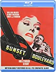 Sunset Boulevard / [Blu-ray] [Import]