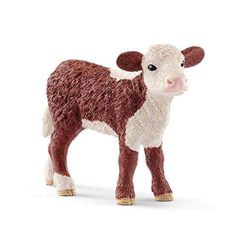 シュライヒ ヘレフォード牛(仔) 13868