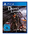 Death's Gambit (PlayStation PS4)