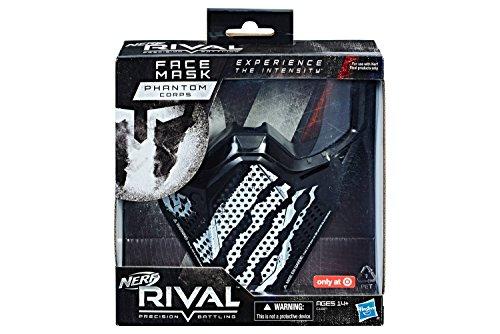NERF Nerf Rival Phantom Corps Face Mask ナーフネフライバルファントムコープスフェイスマスク [並行輸入品]