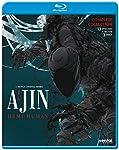 Ajin/ [Blu-ray] [Import]