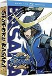 戦国BASARA弐: The Complete Series Limited Edition(Blu-ray/DVD Combo)北米版 (全12話+OVA1話)日本語音声可 [Import]