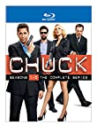 Chuck: The Complete Series - Collector Set [Blu-ray] [Import]