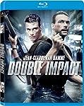 Double Impact [Blu-ray] [Import]