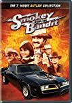 SMOKEY & THE BANDIT-7 MOVIE OUTLAW COLLECTION