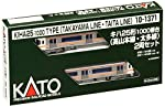 KATO Nゲージ キハ25形1000番台 高山本線・太多線 2両セット 10-1371 鉄道模型 ディーゼルカー