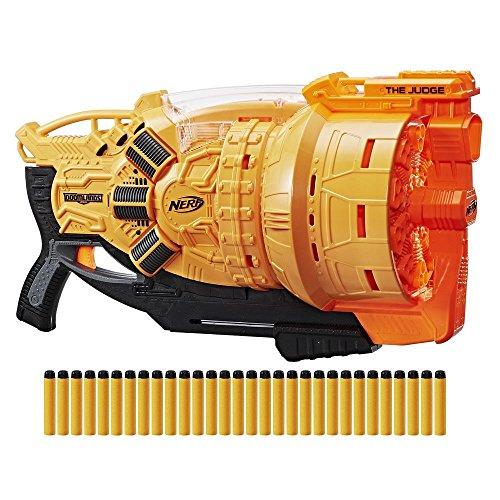 NERF Doomlands 2169 The Judge Blaster ナーフジャッジブラスター [並行輸入品]