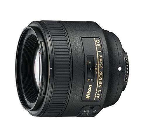 ニコン AF-S NIKKOR 85mm f/1.8G AFS85 1.8G
