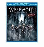 Werewolf: the Beast Among Us/ [Blu-ray] [Import]