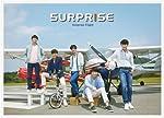 5urprise Flight(初回限定盤A)(DVD付)
